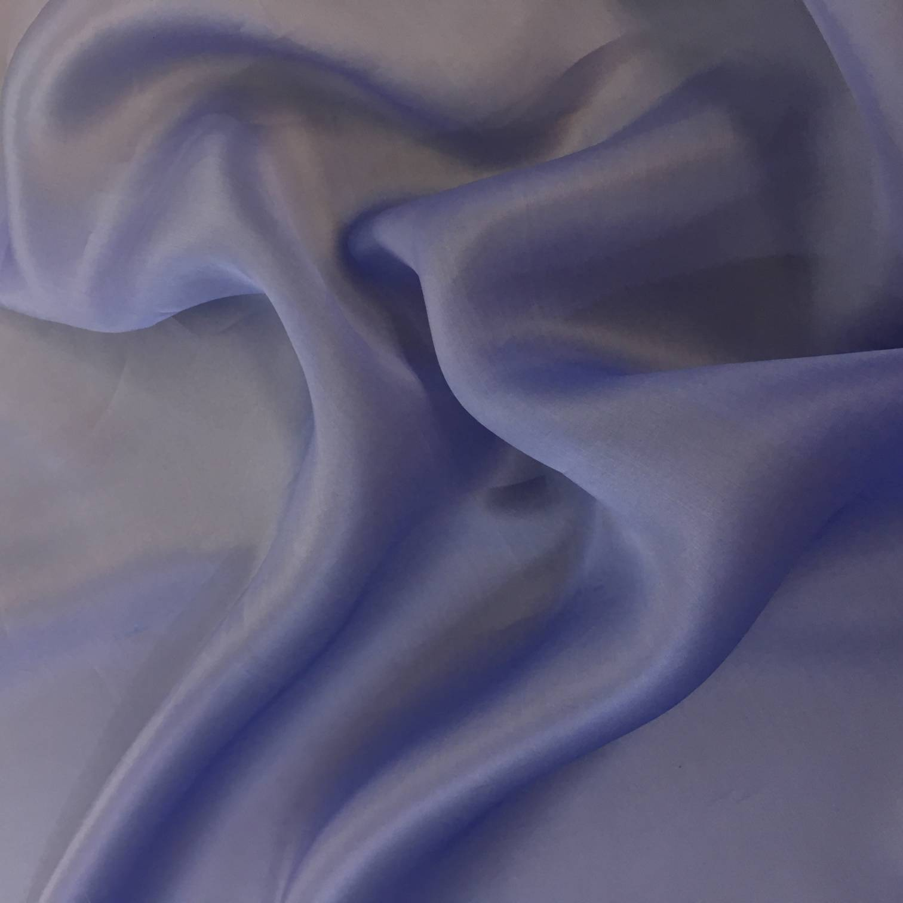 74bc9847054 Gazar de Seda Pura Lilás Hortência – Pannus Tecidos